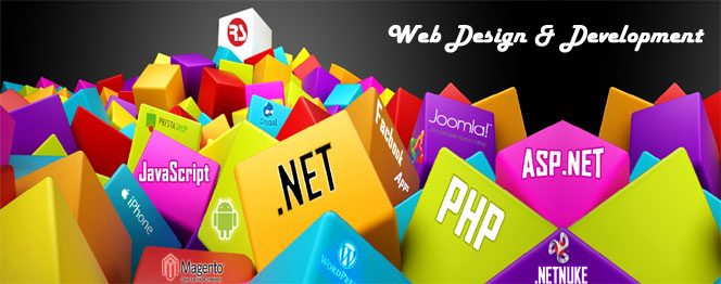 Web Design in Dhanbad