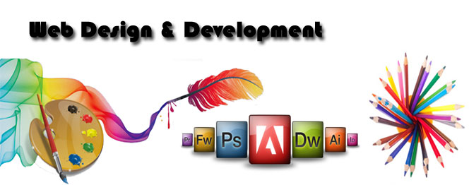 Web Design in Patna