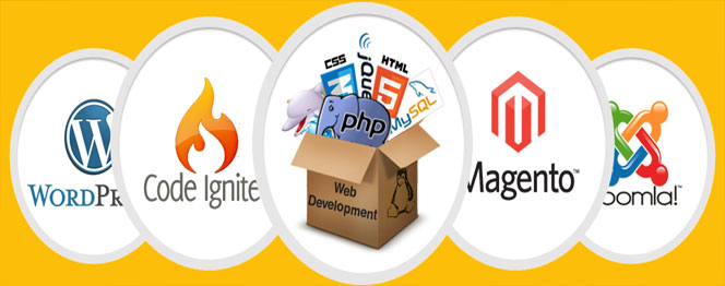 Web Development in Jamshedpur